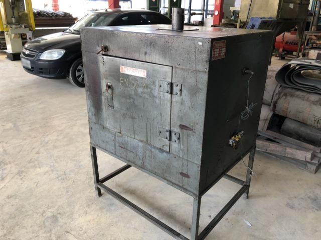 Estufa para eletrodos 150 Kg 400°C Thermosolda FM150 - Foto 2