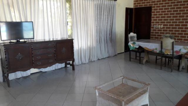 Casa em Fortaleza frente ao mar - Foto 12