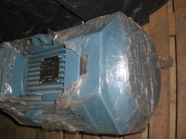 Motor elétrico 32 CV Novo 1775 RPM 380v ABB Motors - Foto 2