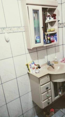 Casa com 3 dormitórios para alugar, 240 m² - parque ruth maria - vargem grande paulista/sp - Foto 9