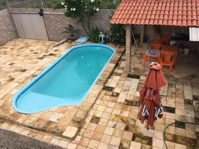 Casa 450m2, 04 Quartos Sendo 02 Suítes, 10 Vagas, Itamaracá, Financio, Aceito Automóvel - Foto 4