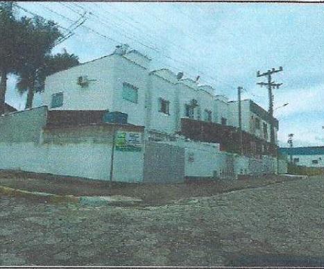 Casa à venda, 51 m² por R$ 72.046,01 - Jardim São Paulo - São João Batista/SC