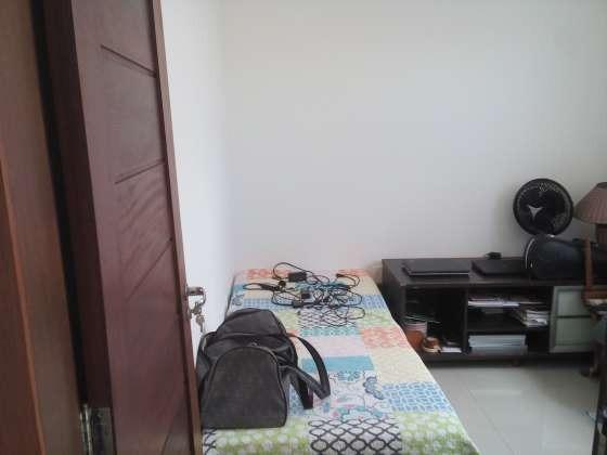 Excelente casa com ótimo acabamento em condomínio fechado com excelente área de lazer - Foto 5