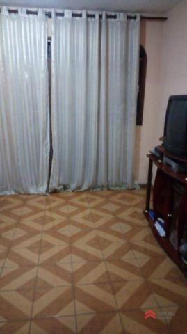 Casa com 3 dormitórios para alugar, 240 m² - parque ruth maria - vargem grande paulista/sp - Foto 5