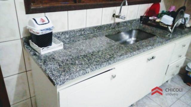 Casa com 3 dormitórios para alugar, 240 m² - parque ruth maria - vargem grande paulista/sp - Foto 8