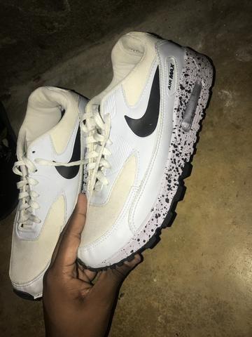 9b09c785bf3 Tênis Nike air max 90 primeira linha - Roupas e calçados - Salgado ...