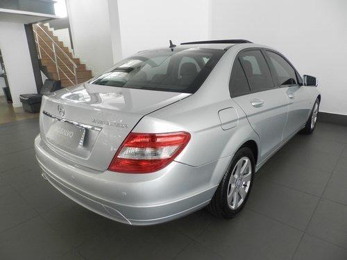 Mercedes-benz C-180 1.6 Top + Teto - Foto 5