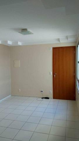Excelente apartamento 2 quartos com lazer completo. - Foto 5