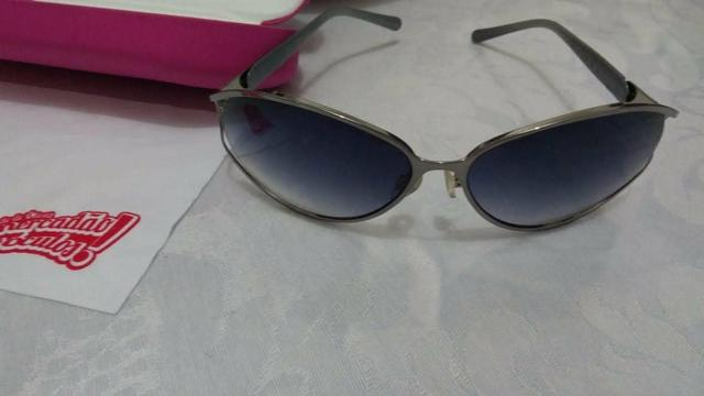 c56f3a285df35 Óculos de sol feminino Kipling original - Bijouterias