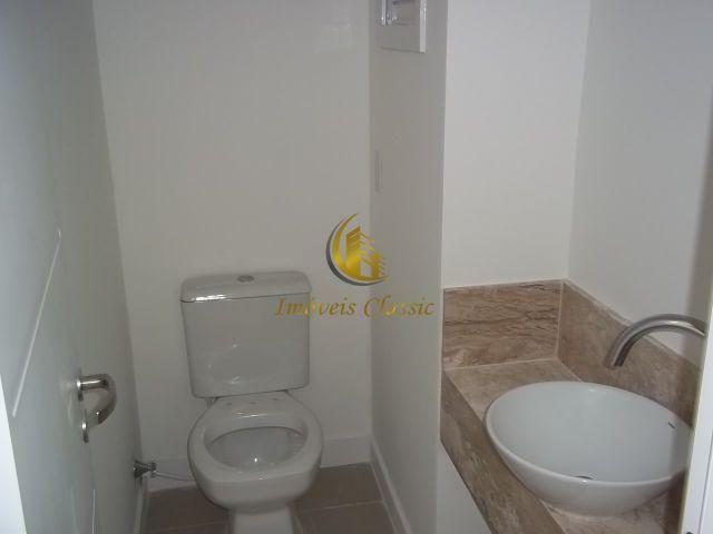 Apartamento à venda com 4 dormitórios em Navegantes, Capão da canoa cod:108 - Foto 16
