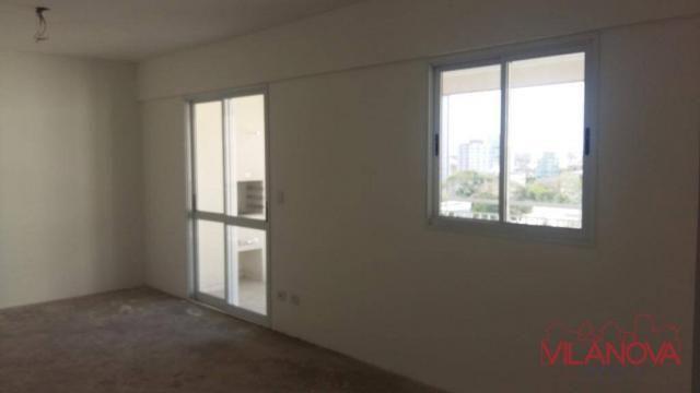 Apartamento com 3 dormitórios à venda, 103 m² por r$ 586.000 - vila adyana - são josé dos  - Foto 3