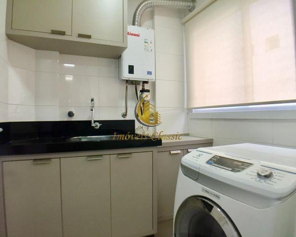 Apartamento à venda com 3 dormitórios em Navegantes, Capão da canoa cod:1332 - Foto 14