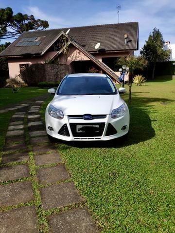 Vendo Focus Sedan TI 2.0 16v sb 15/15