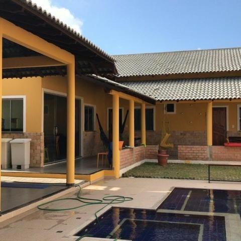 Linda casa no Atalaia com 4 suítes que comporta até 20 pessoas! - Foto 12