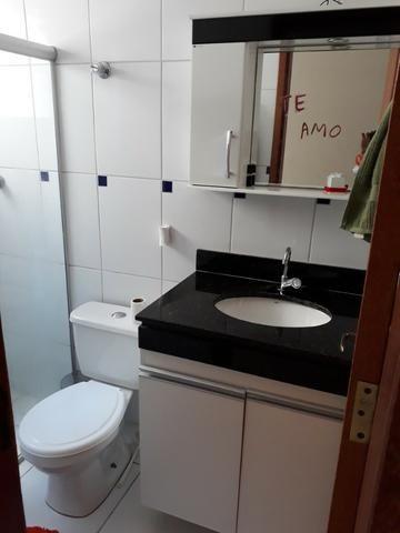 (R$120.000) Casa Seminova (1º Pav.) na entrada do Bairro Vila do Sol - Foto 18