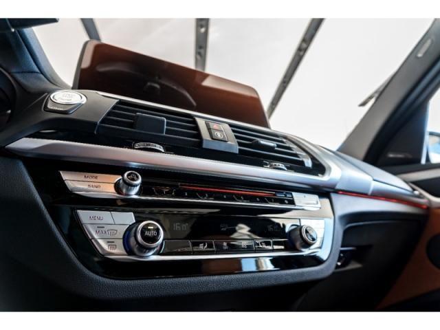 BMW  X3 3.0 TWINPOWER GASOLINA M40I 2019 - Foto 12