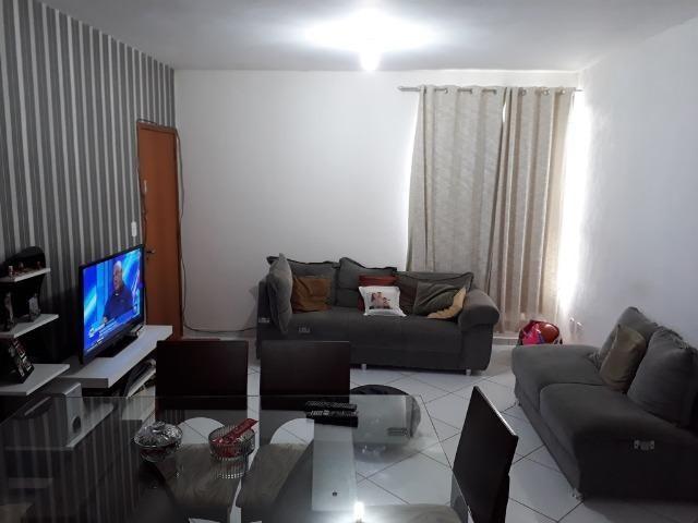 (R$120.000) Casa Seminova (1º Pav.) na entrada do Bairro Vila do Sol - Foto 5