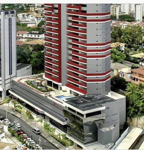Boulevard side porteira fechada camareira no valor do condomínio - Foto 9