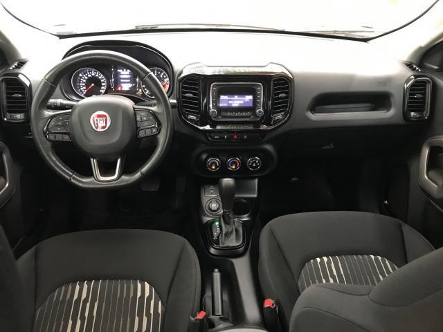 FIAT TORO 2018/2019 1.8 16V EVO FLEX ENDURANCE AT6 - Foto 5