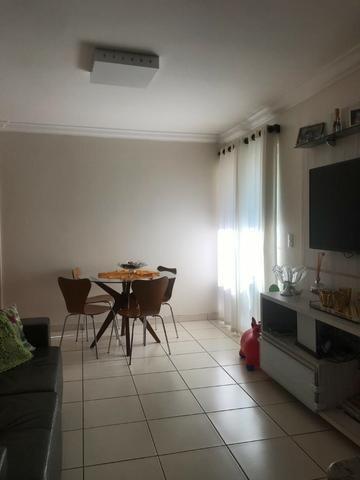 Apartamento 2 quartos, armário em todos os cômodos - Foto 12