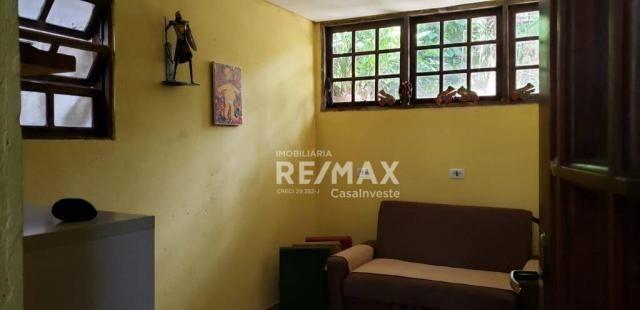 Linda casa com 2 dormitórios à venda, 160 m² por R$ 318.000,00 - Chácara Recanto Verde - C - Foto 20