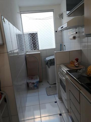 (R$120.000) Casa Seminova (1º Pav.) na entrada do Bairro Vila do Sol - Foto 10