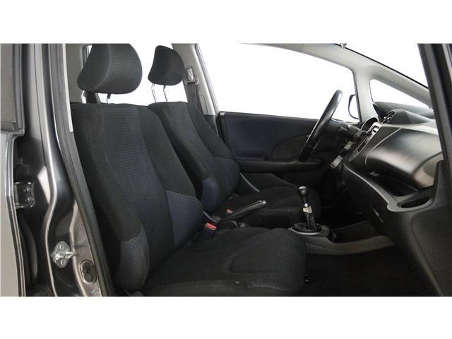 Honda Fit 1.4 lx 16v flex 4p manual - Foto 5
