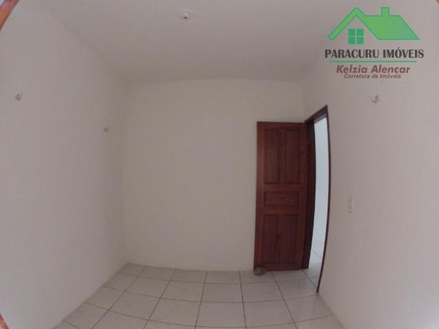 Casa simples de três quartos bem localizada em Paracuru - Foto 11