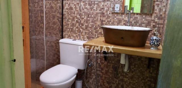 Linda casa com 2 dormitórios à venda, 160 m² por R$ 318.000,00 - Chácara Recanto Verde - C - Foto 19