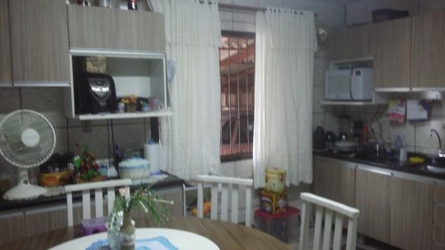 Casa no Guanabara Escriturada 249.000 - Foto 2