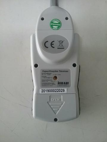 Decibelímetro HDB 882 (novo com garantia) - Foto 3