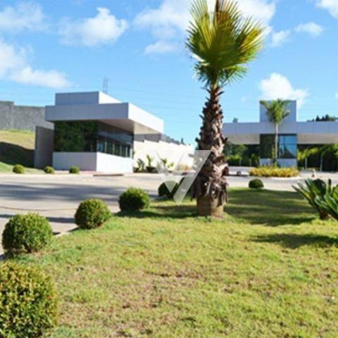 Terreno residencial à venda, Sun Lake Spa Residencial, Sorocaba. - Foto 5