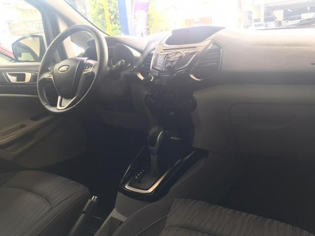 Ford Ecosport Titanium Aut 2.0 - Foto 4