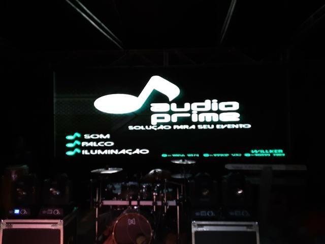 AUDIO PRIME Solução em Eventos - Foto 4