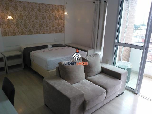 Apartamento Flat 1/4 para Aluguel no Único Hotel - Capuchinhos - Foto 18
