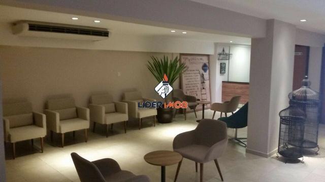 Apartamento 1/4 - Flat para Aluguel no Executive Apart Hotel - Foto 10