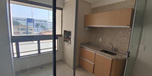 Apartamento à venda com 4 dormitórios em Setor bueno, Goiânia cod:AP0275 - Foto 19