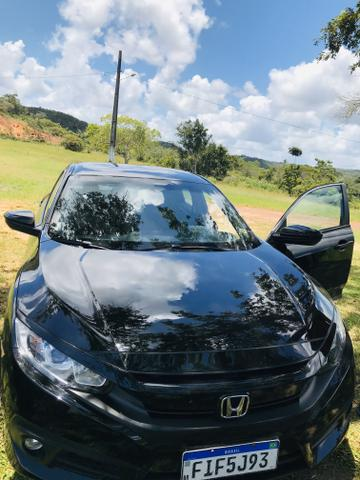 Honda civic 16/17 ,Manual,69.900,00 oportunidade - Foto 8