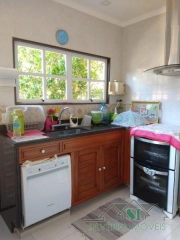 Casa à venda com 5 dormitórios em Itaipava, Petrópolis cod:2190 - Foto 18