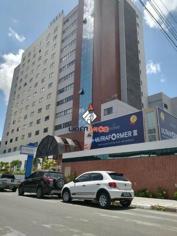 Apartamento 1/4 - Flat para Aluguel no Executive Apart Hotel - Foto 6