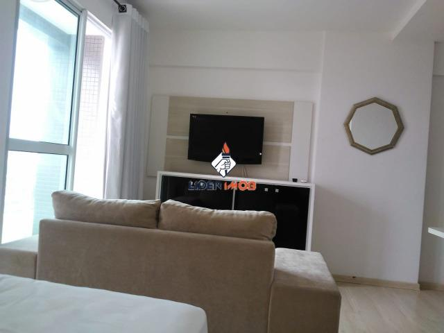 Apartamento Flat 1/4 para Aluguel no Único Hotel - Capuchinhos
