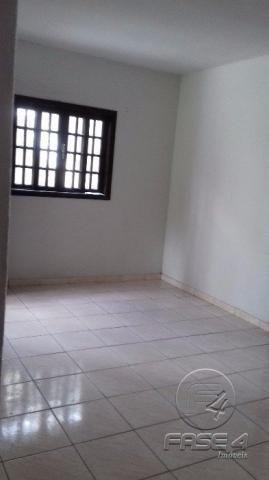Casa para alugar com 2 dormitórios em Boa vista ii, Resende cod:1669 - Foto 7