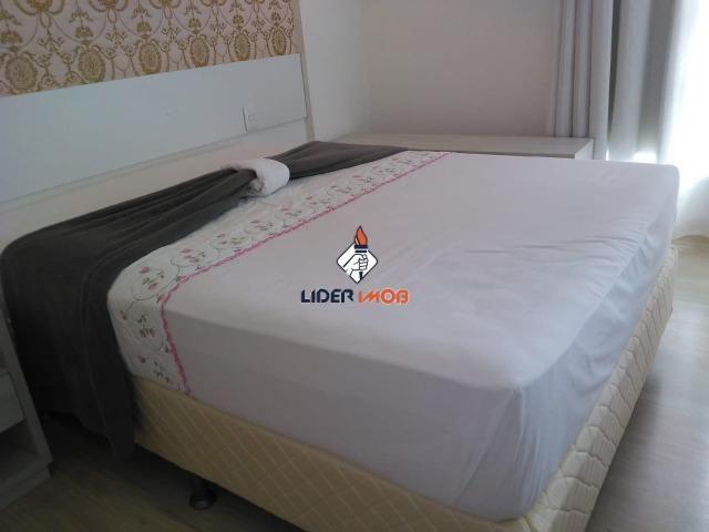 Apartamento Flat 1/4 para Aluguel no Único Hotel - Capuchinhos - Foto 7