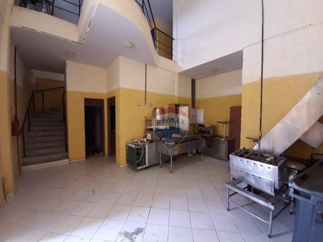 Prédio/ galpão à venda, 470 m² por r$ 690.000 - emaús - parnamirim/rn - Foto 11