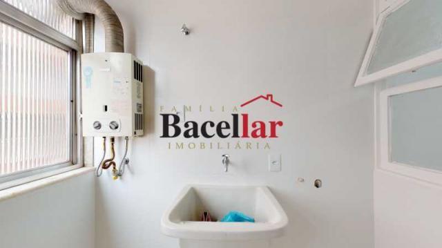 Apartamento à venda com 2 dormitórios em Tijuca, Rio de janeiro cod:TIAP22993 - Foto 18