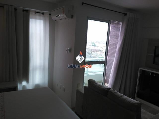 Apartamento Flat 1/4 para Aluguel no Único Hotel - Capuchinhos - Foto 5
