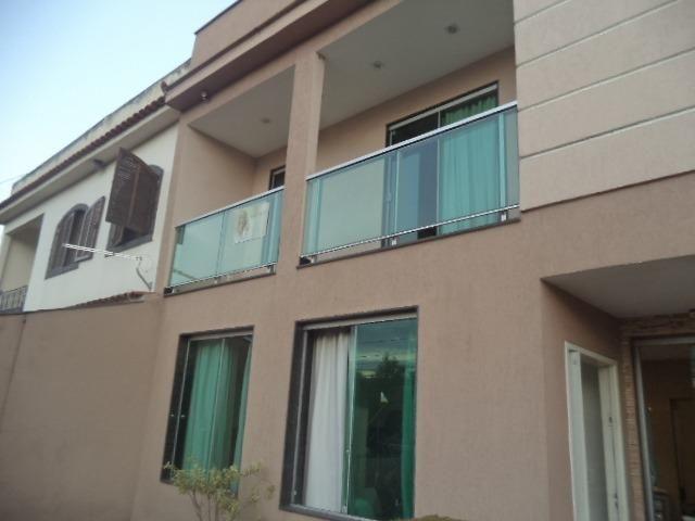 Casa de 3 dormitórios, 2 suítes, alto padrão,no Conforto ! - Foto 5