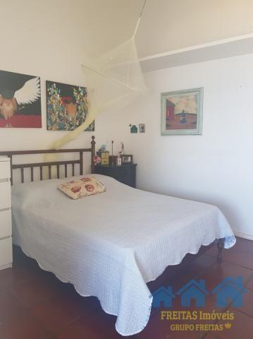 Apartamento em condomínio de frente para a lagoa - Foto 15