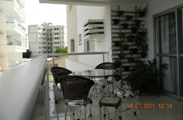 Ap 160 m2 mobiliado ao lado shopping pantanal 3400 - Foto 6