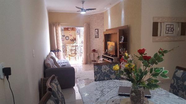 Casas de 3 dormitório(s) no Jardim Dos Oitis em Araraquara cod: 4670 - Foto 3